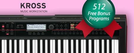 Kross 512 Free Bonus