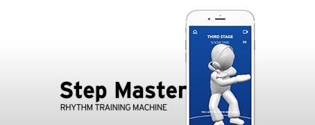Step Master