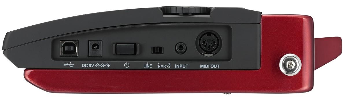 RK-100S Jack