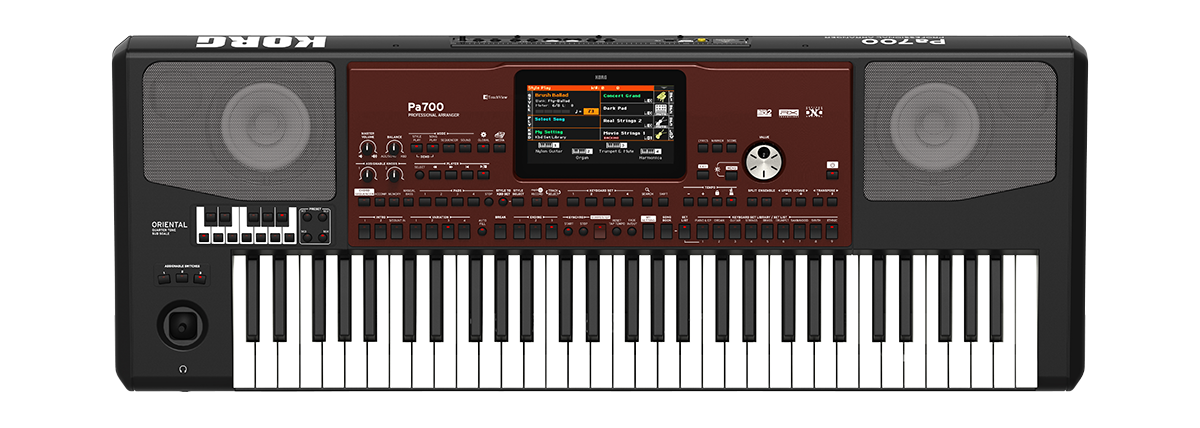 korg pa manager full version