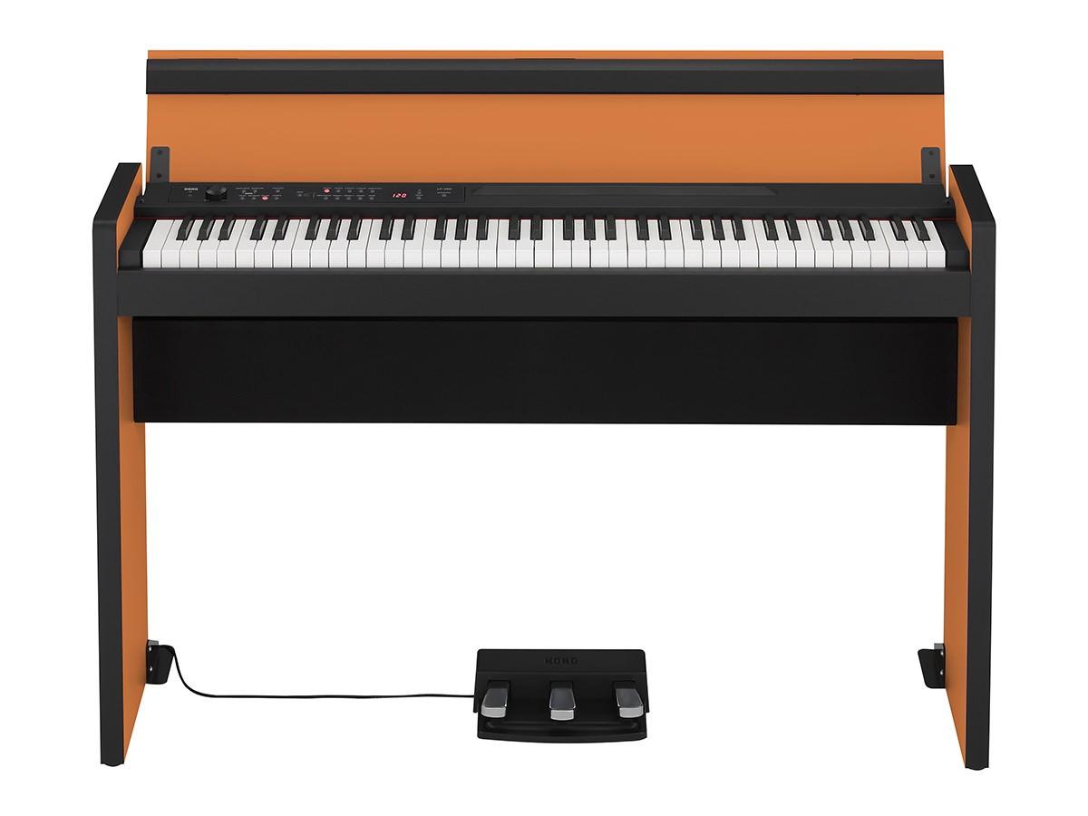 lp 380 73 digital piano korg usa. Black Bedroom Furniture Sets. Home Design Ideas