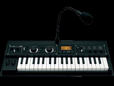 Korg Microkorg XL |