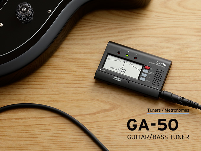 GA-50