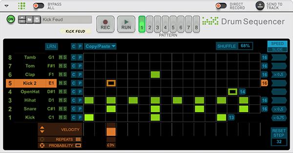 News   KORG Software Bundle - Reason Lite added   KORG (Australia)