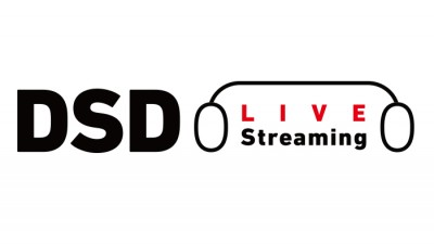DSD LIVE Streaming