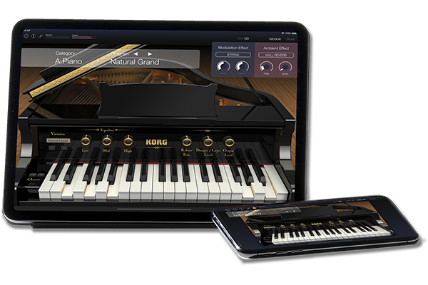nanoKONTROL Studio - MOBILE MIDI CONTROLLER   KORG (Australia)