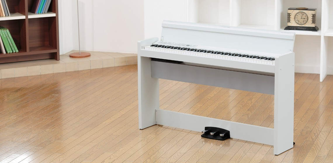 lp 380 digital piano korg australia. Black Bedroom Furniture Sets. Home Design Ideas