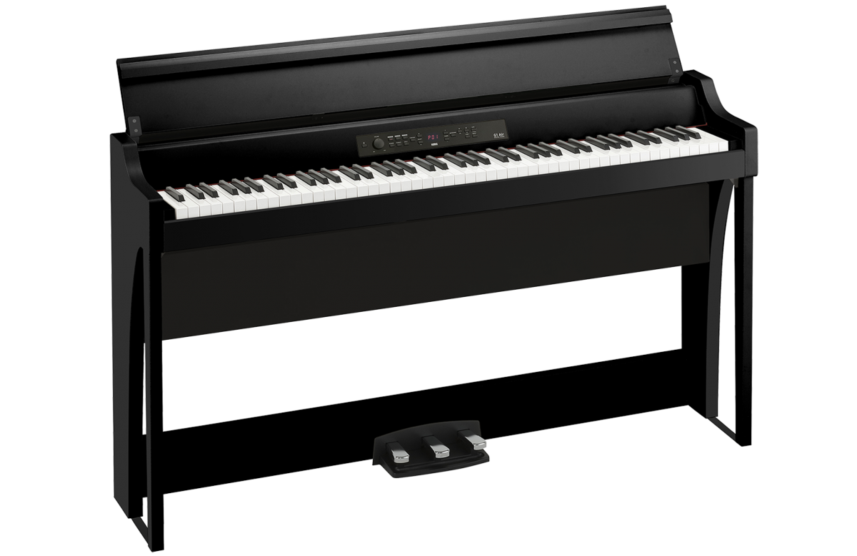g1 air digital piano korg australia. Black Bedroom Furniture Sets. Home Design Ideas