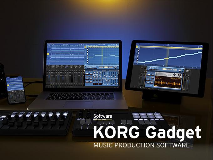 KORG Gadget