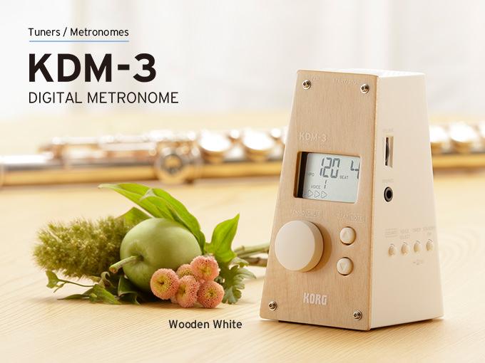 KDM-3 WDWH