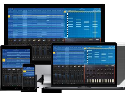 KORG AudioGate v2.1.0.3+crack Serial Key