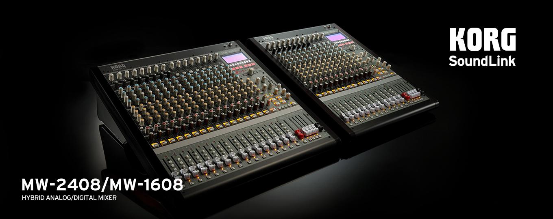MW-2408/MW-1608