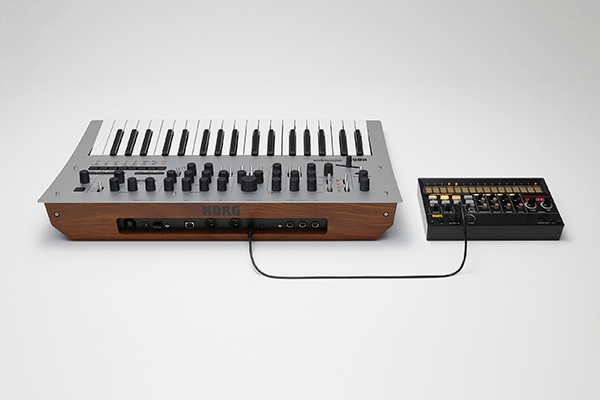 minilogue polyphonic analogue synthesizer korg canada en. Black Bedroom Furniture Sets. Home Design Ideas