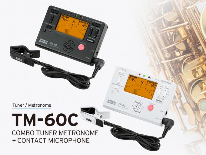 TM-60C