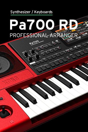 Pa700 RD