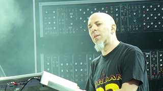 Jordan Rudess > Dream Theater