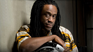 Will Calhoun > Living Colour