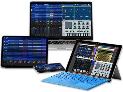 KORG Gadget 2 for Mac