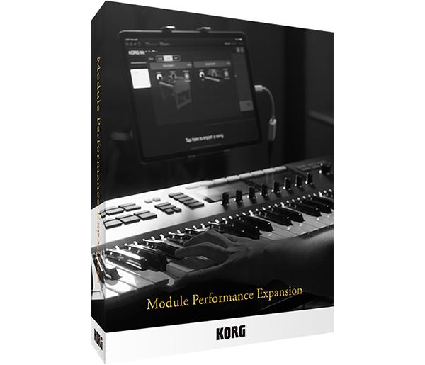 Module Performance Expansion