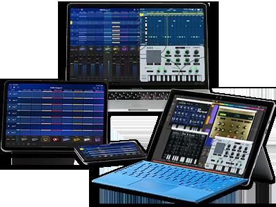 KORG Gadget 2 Plugins for Mac/PC