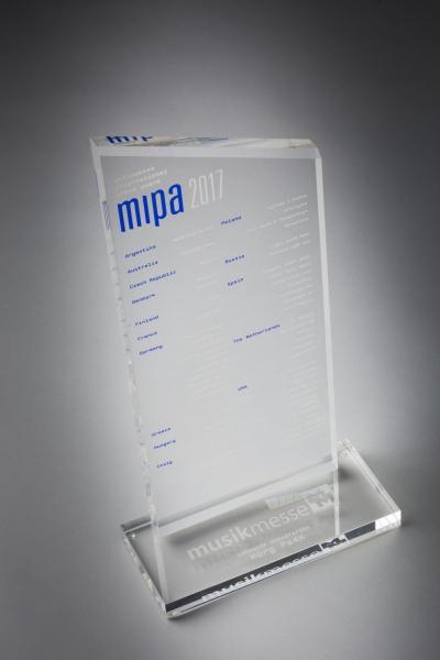 MIPA Award 2017