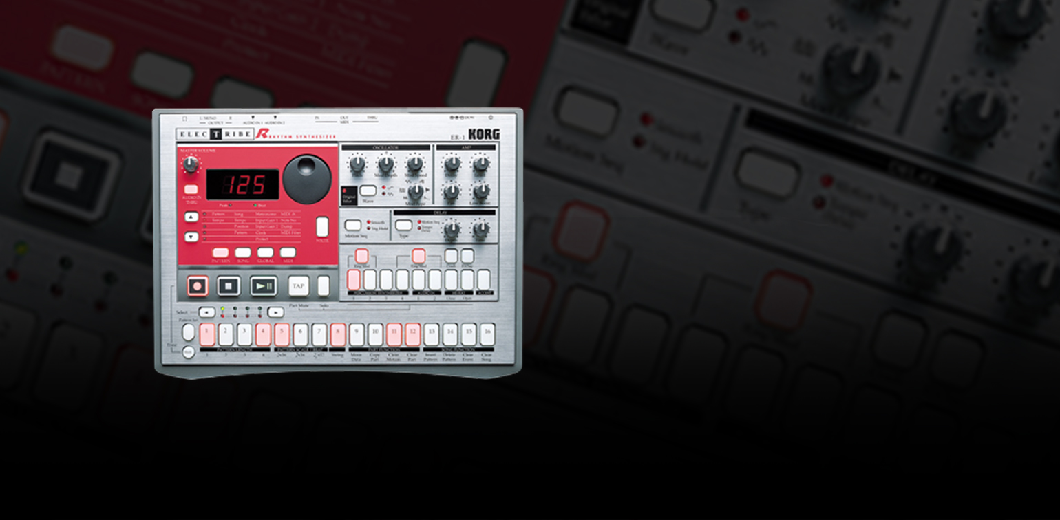 Electribe R