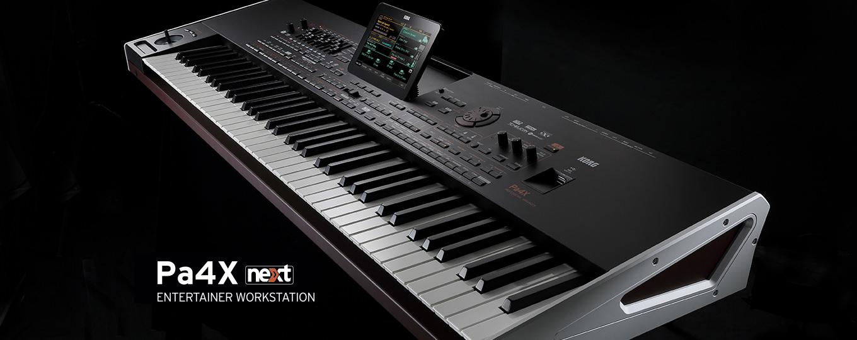 Unterschied Keyboard Workstation Synthesizer : synthesizer keyboards korg eu de ~ Russianpoet.info Haus und Dekorationen