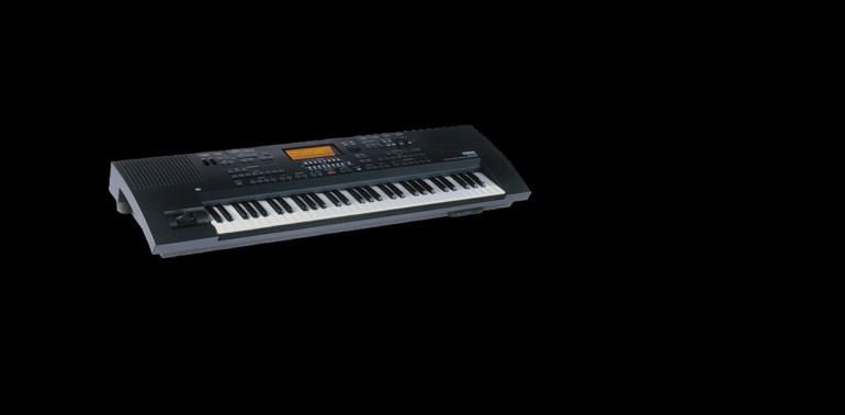 Is35 Interactive Music Workstation Korg Eu De
