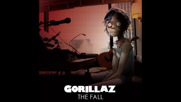 Gorillaz / The Fall