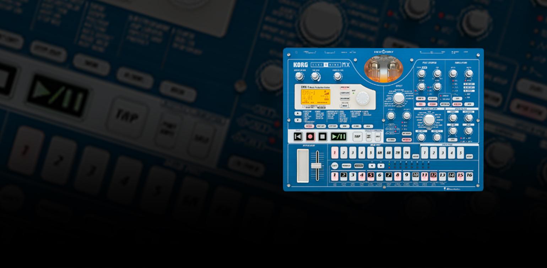 ELECTRIBE MX SD