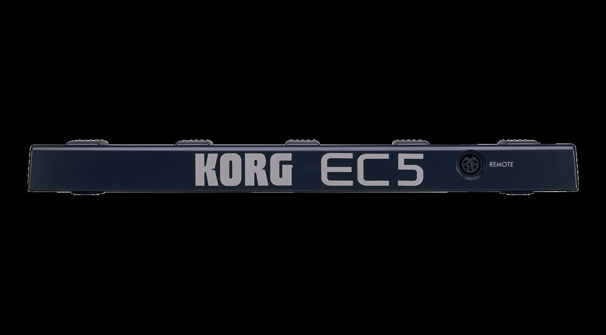 EC5 - Rückansicht