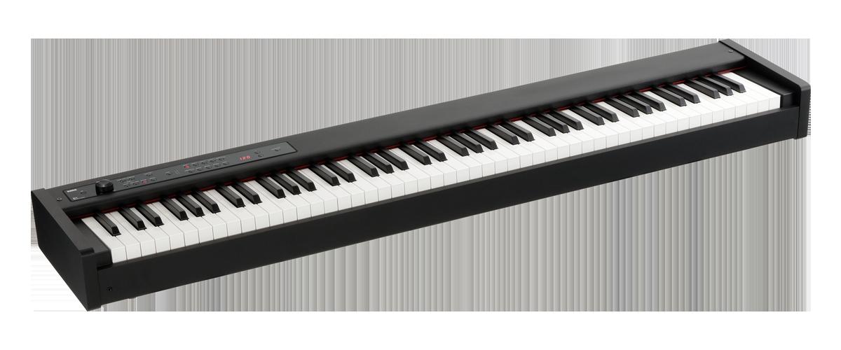 d1 digital piano korg eu de. Black Bedroom Furniture Sets. Home Design Ideas