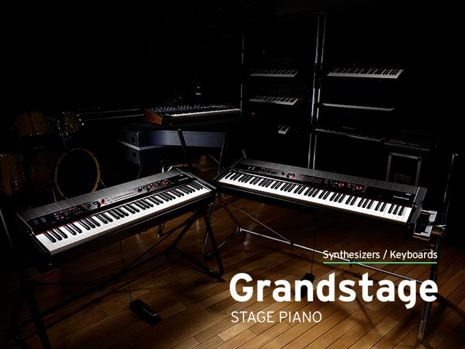 Grandstage