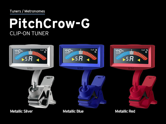 PitchCrow-G MSL/MBL/MRD