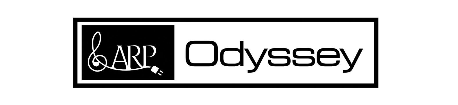 ARP Odyssey