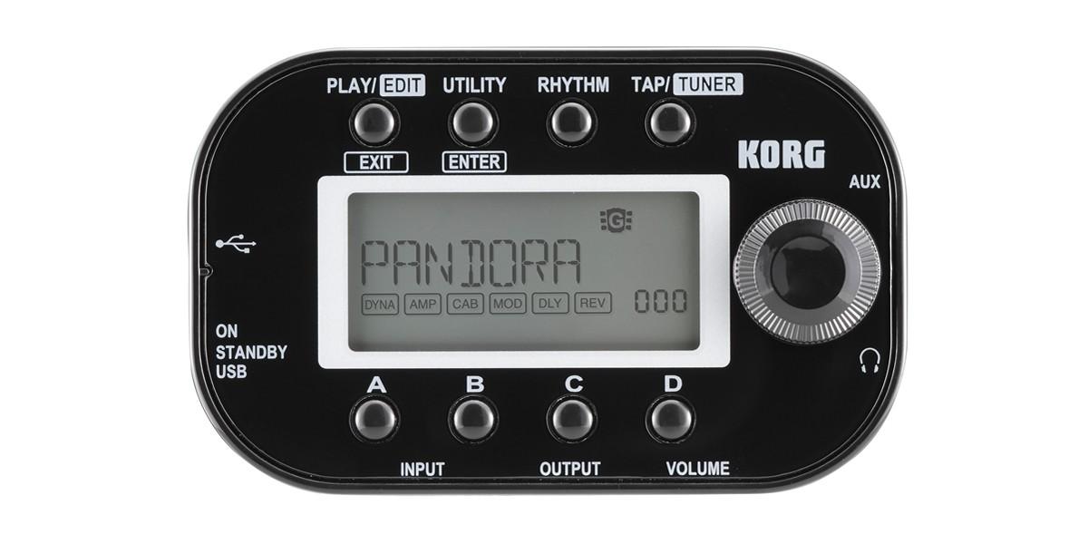 PANDORA mini