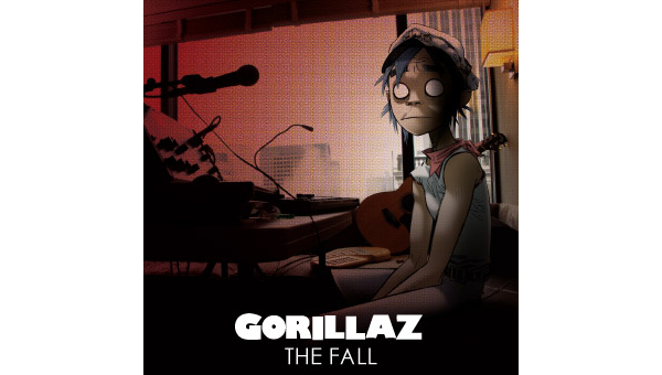 Gorillaz / The Fall