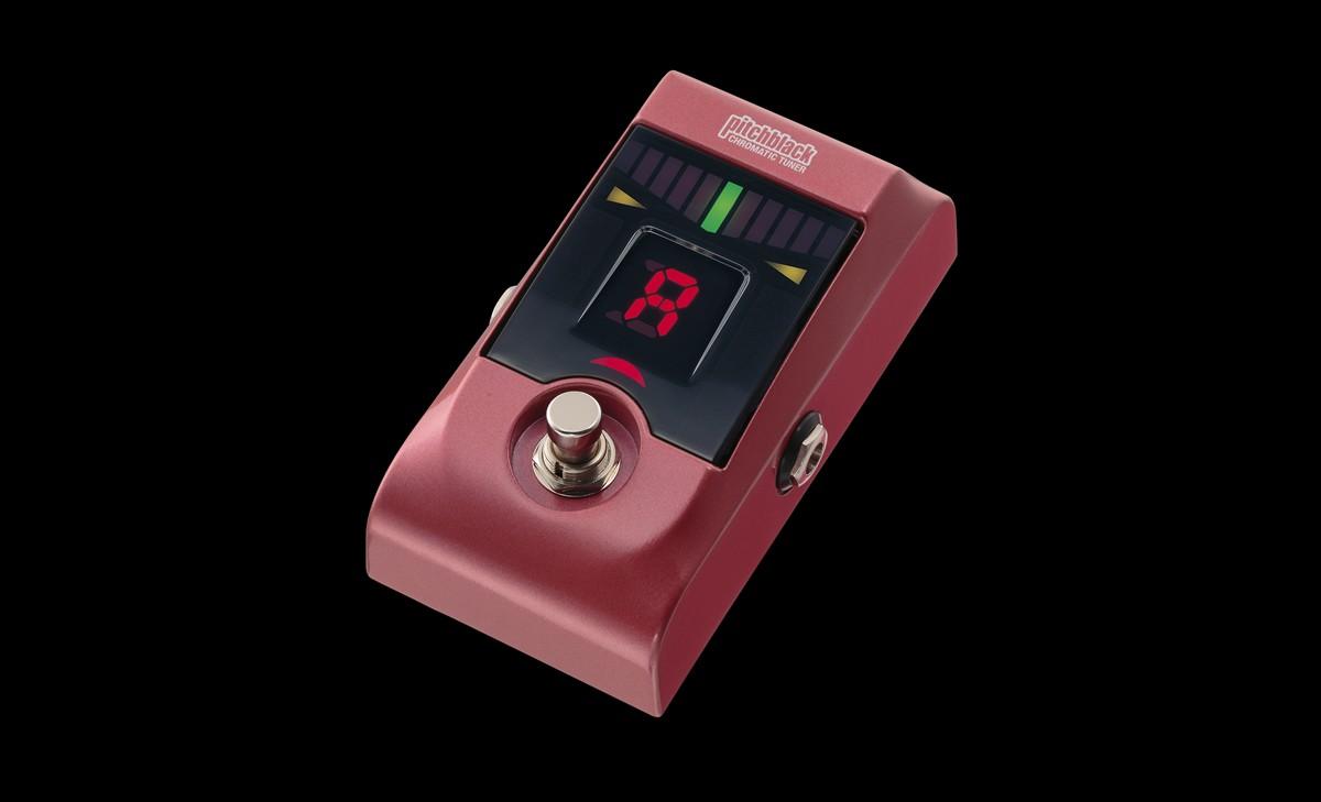 Modèle 50ème anniversaire de KORG - RM (Rouge Métallique)