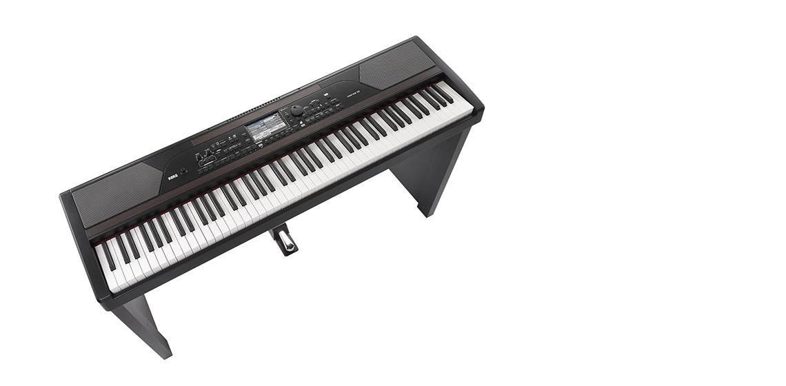 specifications havian 30 digital ensemble piano korg hong kong. Black Bedroom Furniture Sets. Home Design Ideas
