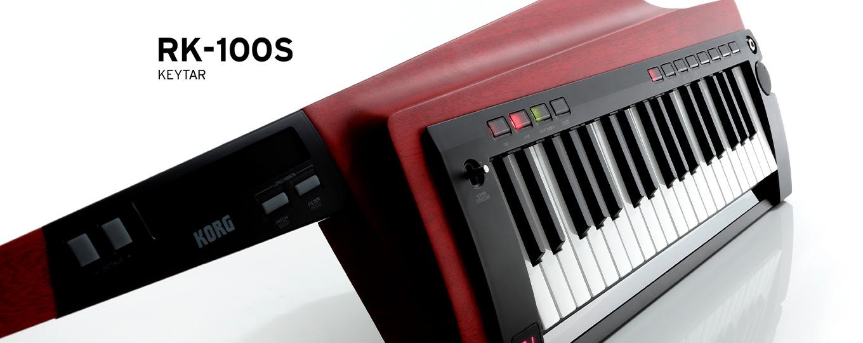 RK-100S