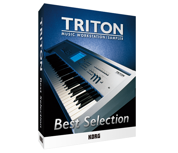 TRITON Best Selection