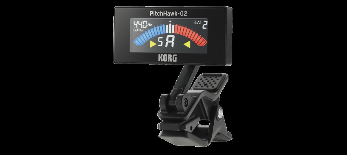 PitchHawk-G2