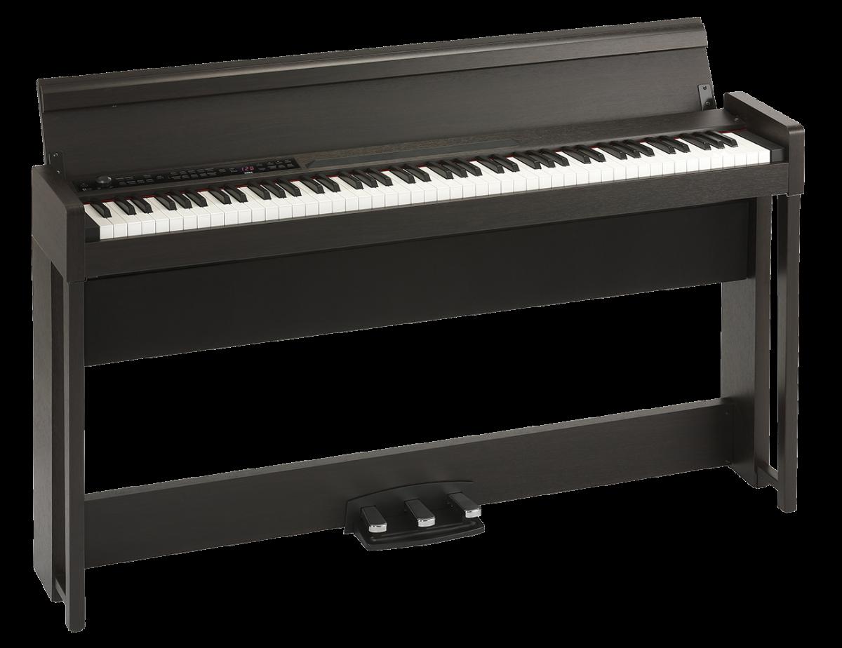 c1 digital piano korg india. Black Bedroom Furniture Sets. Home Design Ideas