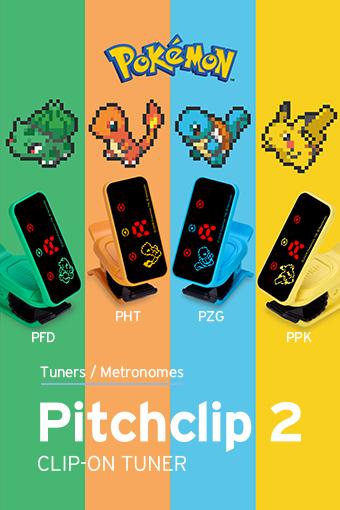 Pitchclip 2 PFD/PHT/PZG/PPK