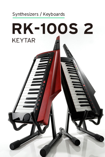 RK-100S 2