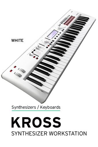 KROSS 2-61-WH