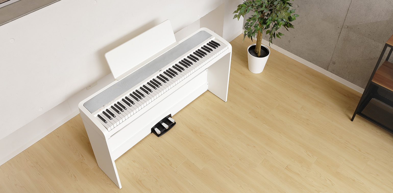 B2SP - DIGITAL PIANO | KORG (Italy)