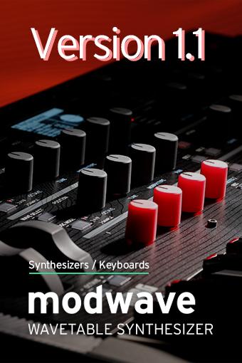 modwave 1.1