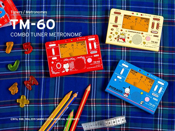 TM-60 SKT2 / SPN / SPC