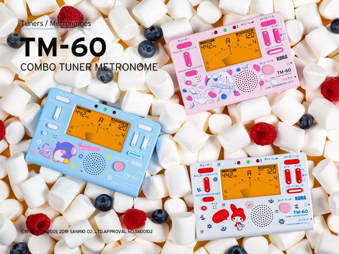 TM-60 SMM2 / SCN2 / STX